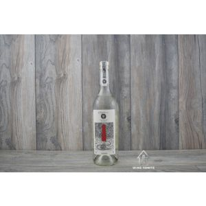 123 Uno Tequila Blanco