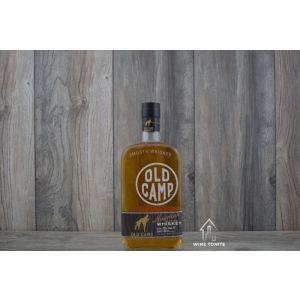 Old Camp Blended Whiskey