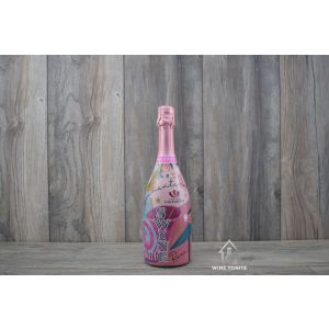 Cantina Valtidone Swing Sparkling Rose Extra-Dry