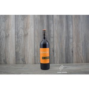 StoneCap Estate Cabernet Sauvignon Columbia Valley 2017