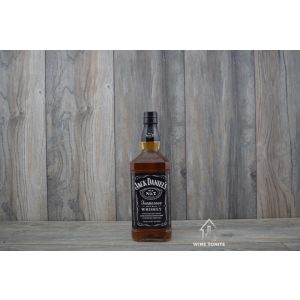 Jack Daniels No7 Tennessee Whiskey