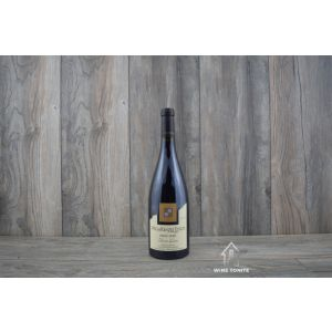 WillaKenzie Pinot Noir Pierre Leon Willamette Valley 2015